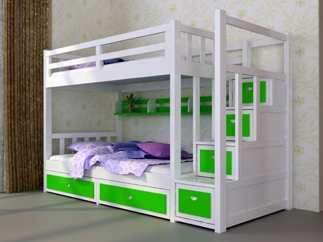 Giường ngủ tầng