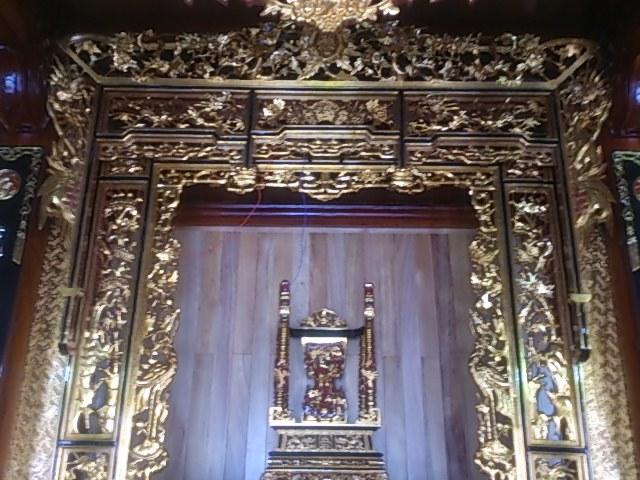 cửa võng